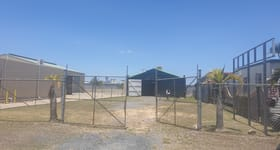 Factory, Warehouse & Industrial commercial property for lease at 35b Park Street Rockhampton QLD 4701