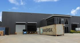 Showrooms / Bulky Goods commercial property for lease at 30 Grimes Court Derrimut VIC 3026