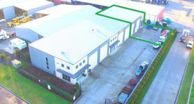 Factory, Warehouse & Industrial commercial property for lease at Rutherford NSW 2320