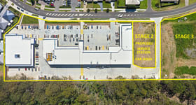 Development / Land commercial property for lease at 2/60 Isa Road Worrigee NSW 2540