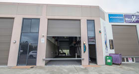 Factory, Warehouse & Industrial commercial property for lease at Molendinar QLD 4214
