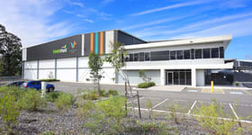 Factory, Warehouse & Industrial commercial property for lease at Warehouse 5 Marsden Park Logistics Estate Marsden Park NSW 2765
