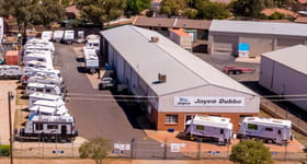 Factory, Warehouse & Industrial commercial property for lease at 28 Depot Road Dubbo NSW 2830