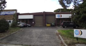 Factory, Warehouse & Industrial commercial property for lease at 1/37 Wadhurst Drive Boronia VIC 3155