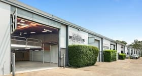 Factory, Warehouse & Industrial commercial property for lease at Unit  45/2 Hoyle Avenue Castle Hill NSW 2154