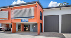 Factory, Warehouse & Industrial commercial property sold at Unit 2/2-12 Knobel Court Shailer Park QLD 4128