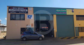 Factory, Warehouse & Industrial commercial property for lease at 3/1-3 CARNEGIE PLACE Blacktown NSW 2148