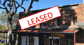 Medical / Consulting commercial property for lease at 4/11a Cordeaux St Campbelltown NSW 2560