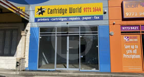 Shop & Retail commercial property for sale at Unit 4/268 Canterbury Road Revesby NSW 2212