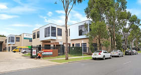 Showrooms / Bulky Goods commercial property for lease at 10 George Young Street Auburn NSW 2144