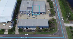 Factory, Warehouse & Industrial commercial property for lease at Unit 9, 11 McIntosh Drive Mayfield West NSW 2304