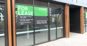 Medical / Consulting commercial property for lease at Unit 4/92 Northbourne Avenue Braddon ACT 2612