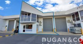 Factory, Warehouse & Industrial commercial property for lease at 4/58 Pritchard Rd Virginia QLD 4014
