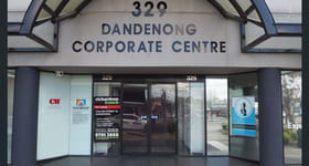Offices commercial property for lease at Suite 2, Level 4, 32 Thomas Street Dandenong VIC 3175