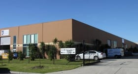 Factory, Warehouse & Industrial commercial property for lease at 1 & 3/11-19 West Circuit Sunshine West VIC 3020