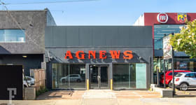 Shop & Retail commercial property for lease at 358-360 Swan Street Richmond VIC 3121