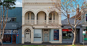 Showrooms / Bulky Goods commercial property for lease at 116 St Kilda Road St Kilda VIC 3182