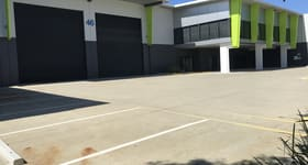 Factory, Warehouse & Industrial commercial property for lease at 46 Motorway Circuit Ormeau QLD 4208