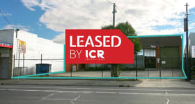 Factory, Warehouse & Industrial commercial property for lease at 152b Gaffney Street Coburg North VIC 3058
