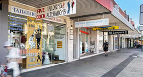 Shop & Retail commercial property for lease at 61-63 Great North Road Five Dock NSW 2046