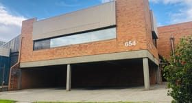 Factory, Warehouse & Industrial commercial property for lease at 1/654 Waterdale Road Heidelberg West VIC 3081