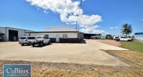 Factory, Warehouse & Industrial commercial property for lease at 16 Hugh Ryan Drive Garbutt QLD 4814