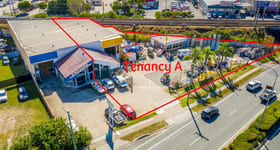 Showrooms / Bulky Goods commercial property for lease at Tenancy A/1-5 Logan River Road Beenleigh QLD 4207