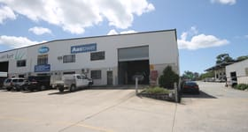 Factory, Warehouse & Industrial commercial property for lease at 8/1440 New Cleveland Road Capalaba QLD 4157