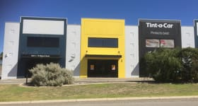 Factory, Warehouse & Industrial commercial property for lease at 2/75 Miguel Road Bibra Lake WA 6163
