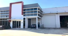 Factory, Warehouse & Industrial commercial property for lease at Lot 12 Nealdon Drive Meadowbrook QLD 4131