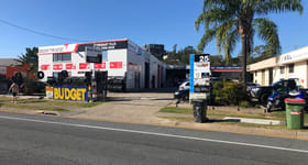 Factory, Warehouse & Industrial commercial property for lease at 3/25 Lawrence Dr Nerang QLD 4211
