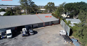 Factory, Warehouse & Industrial commercial property for lease at 5C/67 Pimpama Jacobs Well Road Pimpama QLD 4209