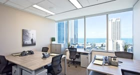Serviced Offices commercial property for lease at 50 Cavil Avenue Gold Coast Mc QLD 4217