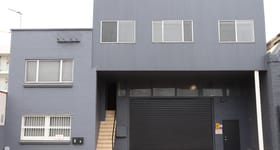 Factory, Warehouse & Industrial commercial property for lease at 2 Glebe  Street Wollongong NSW 2500