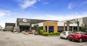 Factory, Warehouse & Industrial commercial property for lease at 15 Macquarie Drive Thomastown VIC 3074