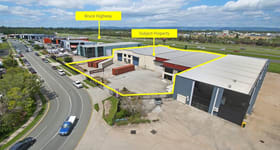 Factory, Warehouse & Industrial commercial property for lease at 31-37 Lear Jet Drive Caboolture QLD 4510
