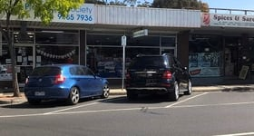 Shop & Retail commercial property for lease at 20 Station Road Cheltenham VIC 3192