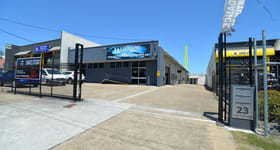 Factory, Warehouse & Industrial commercial property leased at Unit 3/23 Chetwynd Street Loganholme QLD 4129
