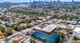 Factory, Warehouse & Industrial commercial property for lease at 231-233 Catherine Street & 50 Moore Street Leichhardt NSW 2040