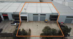 Factory, Warehouse & Industrial commercial property for lease at 244 Proximity Drive Sunshine West VIC 3020