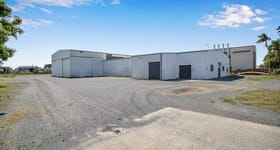Factory, Warehouse & Industrial commercial property sold at 38 Len Shield Street Paget QLD 4740