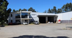 Factory, Warehouse & Industrial commercial property for lease at 2/46-52 David Road Emu Plains NSW 2750