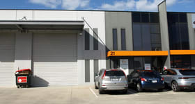 Factory, Warehouse & Industrial commercial property for lease at 21/19 Cornhill Street Ferntree Gully VIC 3156