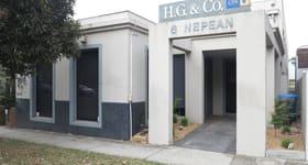 Medical / Consulting commercial property for lease at 6 Nepean Highway Brighton VIC 3186