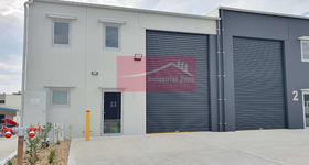 Factory, Warehouse & Industrial commercial property for lease at Unit 1/22 Anzac Street Greenacre NSW 2190