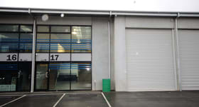 Factory, Warehouse & Industrial commercial property for lease at 17/158 Chesterville Road Cheltenham VIC 3192