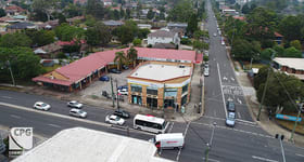 Showrooms / Bulky Goods commercial property for lease at 6/133 The River Road Revesby NSW 2212