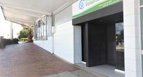 Offices commercial property for lease at Shop 11/120 Goondoon Street Gladstone Central QLD 4680