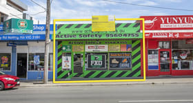 Showrooms / Bulky Goods commercial property for lease at 412 Ferntree Gully Road Notting Hill VIC 3168