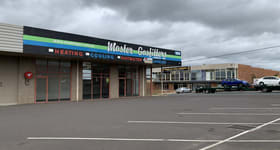 Factory, Warehouse & Industrial commercial property for lease at 20/151-155 Gladstone ST Fyshwick ACT 2609